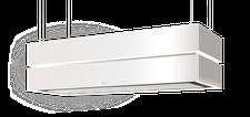 Berbel Skyline BDL 115  weiß