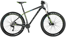 Scott Scale 720 Plus (2017)