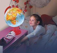 Räthgloben Kinder-Leuchtglobus KR 25 62