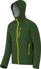 Mammut Kento Jacket Men seaweed