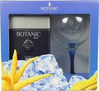 Williams & Humbert Botanic Ultra Premium mit Glas 0,7l 45%
