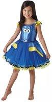 Rubies Dory Deluxe Tutu Dress Child Blau