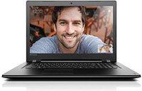 Lenovo IdeaPad 300-17ISK (80QH007T)
