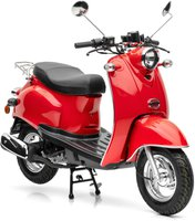 Nova Motors Venezia rot (45 km/h)