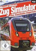 Zug Simulator: Das Eisenbahn-Imperium (PC)