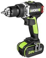 Worx WU 175