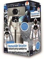 Franzis Humanoide Roboter programmieren