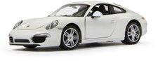 Jamara Porsche 911 1:24 Diecast weiß (405062)