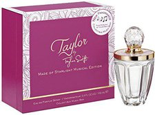 Taylor Swift Taylor by Taylor Swift Made of Starlight Eau de Parfum (100ml)
