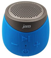 Jam Audio Double Down blau