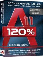 Markt+Technik Alcohol 120% 11