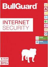 BullGuard Internet Security (3 Geräte) (1 Jahr) (Multi) (ESD)