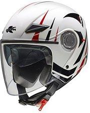 Kappa KV22 Arrow White