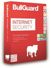 BullGuard Internet Security (3 Geräte) (2 Jahre) (Multi) (Box) (5GB Backup)