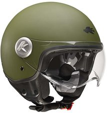 Kappa KV20 military green