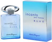 Salvatore Ferragamo Incanto Pour Homme Blue Eau de Toilette (100ml)