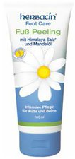 Herbacin Foot Care Fuß Peeling (100ml)