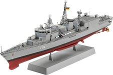 Revell Deutsche Fregatte F122 (05143)