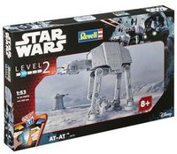 Revell Star Wars AT-AT (06715)
