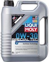 Liqui Moly Special Tec V 0W-30 (5 l)