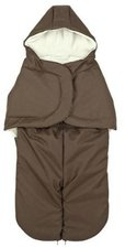 Bebe Confort Fußsack Snuggly Cocoon - Lifestyle Brown