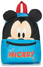 Disney Minnie Mouse 3D School Backpack