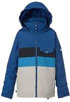 Burton Boys Symbol Snowboard Jacket boro block