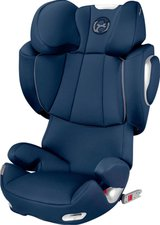Cybex Solution Q3-Fix Midnight Blue