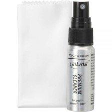 InLine Reinigungs-Set Touch & Clean
