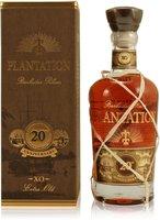 Plantation XO 20th Anniversary 0,7l 40%