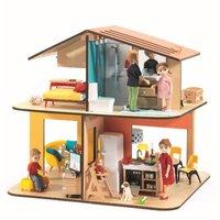 Djeco Modernes Haus (8807802)