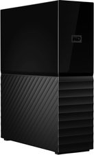Western Digital My Book USB 3.0 8TB (WDBBGB0080HBK)