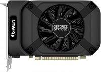 Palit / XpertVision GeForce GTX 1050 Ti StormX 4096MB GDDR5