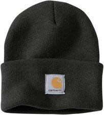 Carhartt Acrylic Watch Hat A18 schwarz