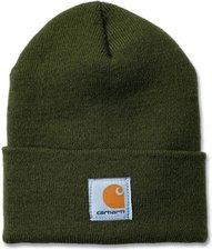 Carhartt Acrylic Watch Hat A18 army grün
