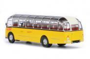 Schuco FBW C40U PTT Alpenwagen (452626400)