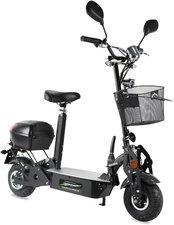 Didi Thurau Elektro-City-Roller Safety Plus (20 km/h)
