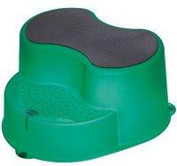 Rotho-Babydesign TOP Kinderschemel translucent green