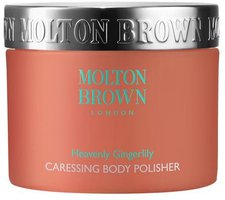 Molton Brown Heavenly Gingerlily Body Exfoliator (275g)