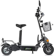 Didi Thurau City-Roller Basic (20 km/h)
