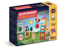 Magformers My first Play 32 Set