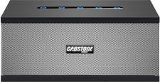 Cabstone Soundblock schwarz