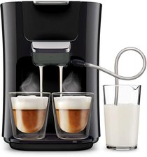 Philips Senseo Latte Duo HD 7855/59 schwarz
