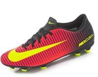 Nike Mercurial Vortex III FG total crimson/black/pink blast/volt