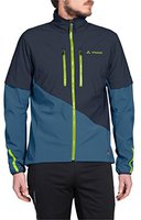 Vaude Men's Primasoft Jacket eclipse