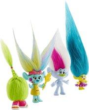 Hasbro Trolls Trollstadt Trolliger Frisurenspaß