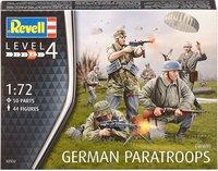 Revell Deutsche Fallschirjäger 2ter Weltkrieg (02532)