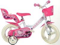 Hello Kitty Kinderrad 12 Zoll