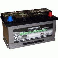 IntAct Race-Power 12V 80Ah (RP 80 +)
