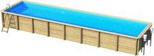 Procopi Odyssea Rectangle 650 x 350 x 133 cm (380102)